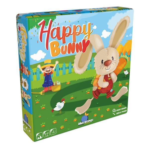 Happy Bunny (international)