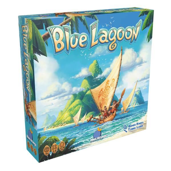 Blue Lagoon (international)
