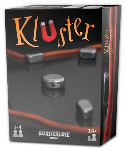 Kluster (international)