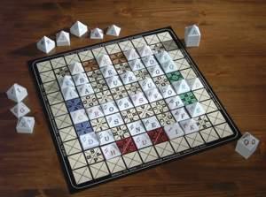 Kreuzwortpyramiden