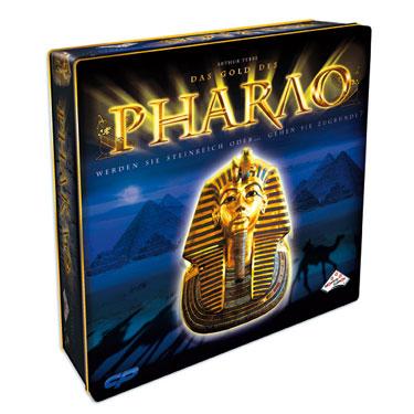 Das Gold des Pharao
