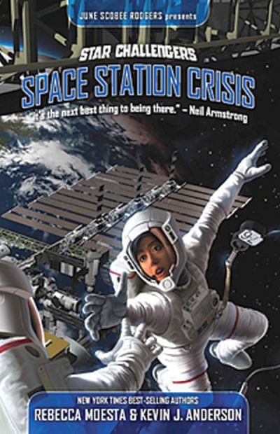 Space Station Crisis (engl.)