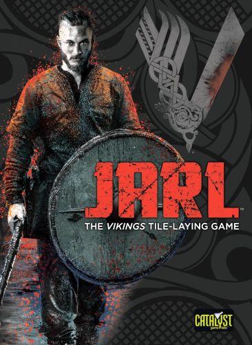 Vikings the Jarl (engl.)