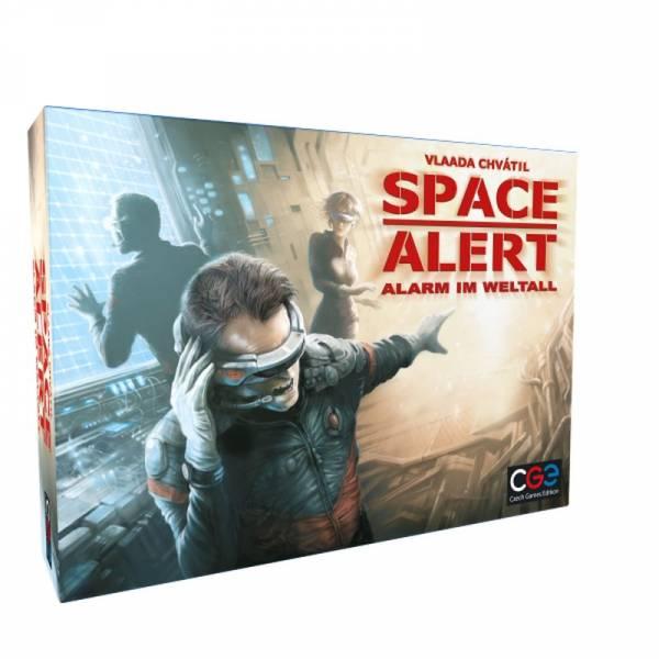 Space Alert (deutsch)