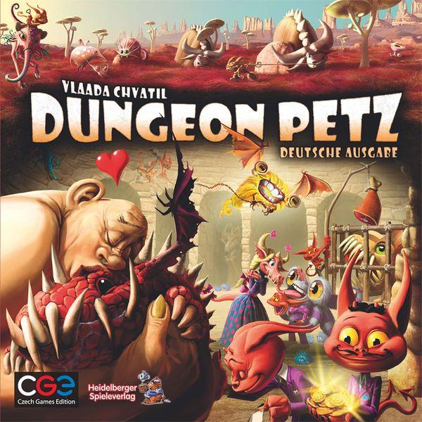 Dungeon Petz (deutsch)