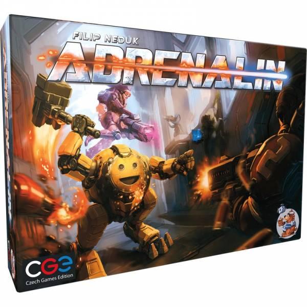 Adrenalin (deutsch)