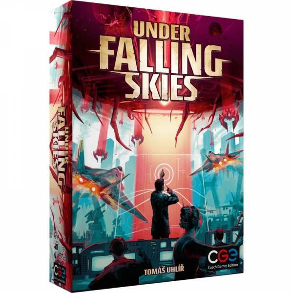 Falling Skies Deutsch