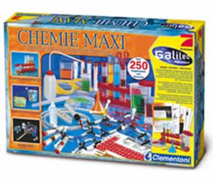 Chemiebaukasten Maxi