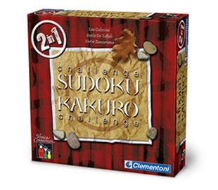 Challange Kakuro + Sudoku