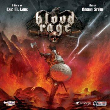 Blood Rage (engl.)