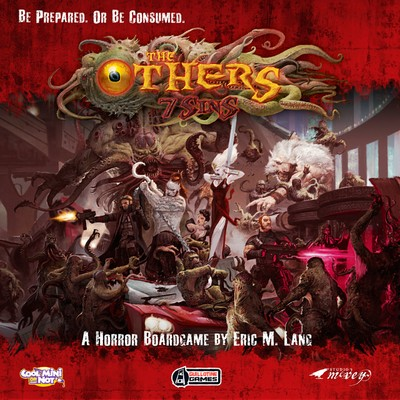 The Others Core Box (engl.)