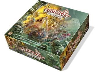 Zombicide - Green Horde (deutsch)