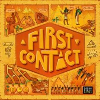First Contact (engl.)