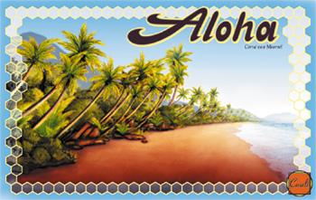 Aloha Spiel