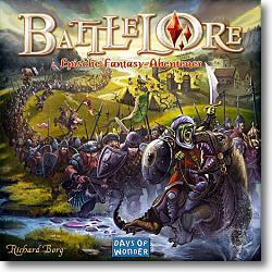 BattleLore (inkl. 2 Promo-Figuren)