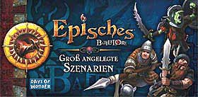 BattleLore - Episches BattleLore (Erw.)