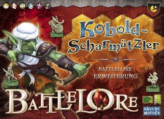 BattleLore - Kobold-Scharmützler (Erw.)