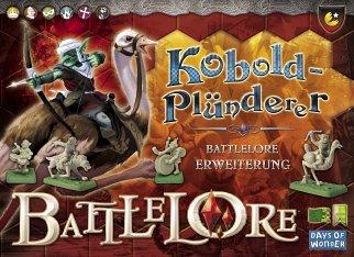 BattleLore - Die Kobold-Plünderer (Erw.)
