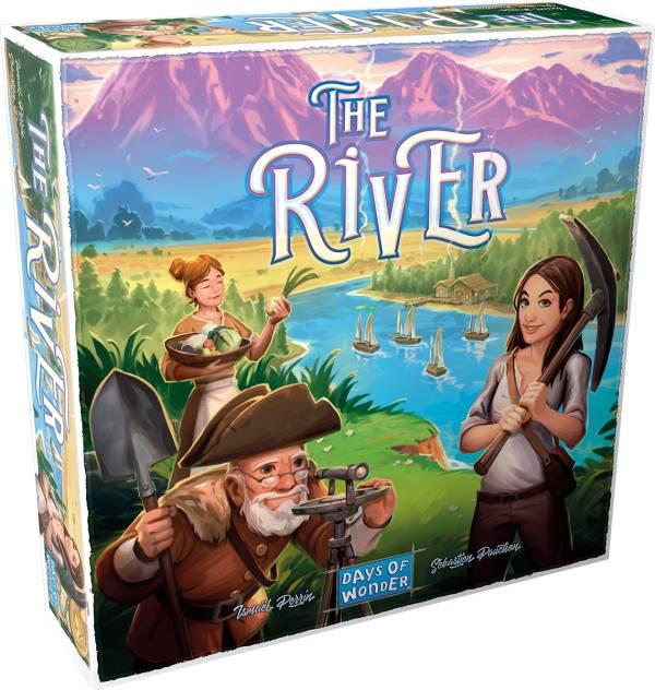 The River (deutsch)