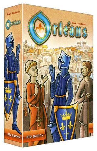 Orléans (5. Auflage)