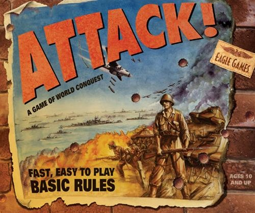 Attack! (engl.)