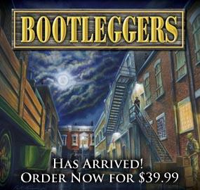 Bootleggers (engl.)