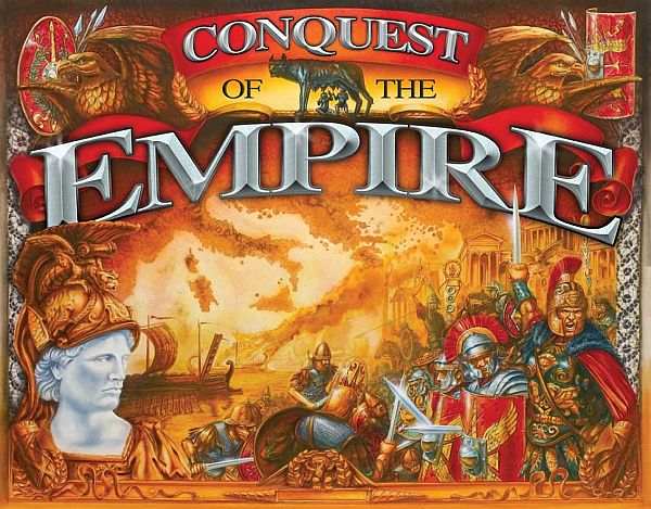 Conquest of the Empire (engl.)