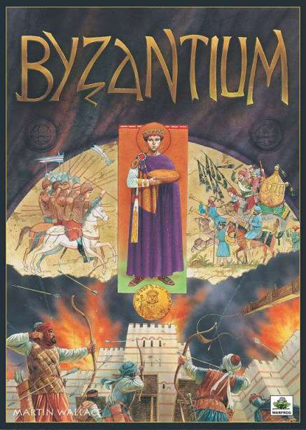 Byzantium (engl.)