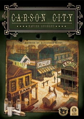 Carson City (engl.)