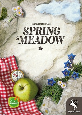 Spring Meadow (deutsch/engl.)