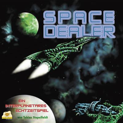 Space Dealer (gebraucht)