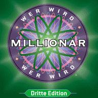 Wer wird Millionär - 3. Edition (für PC)
