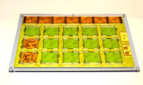 Spieler-Tableau Agricola