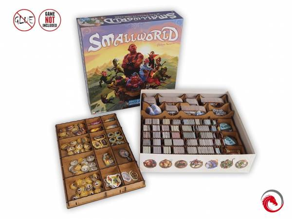 Insert: Small World Expansions