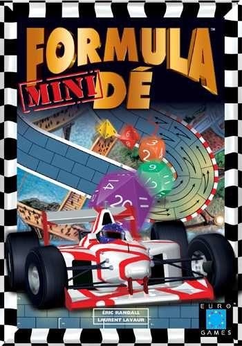 Formula De Mini