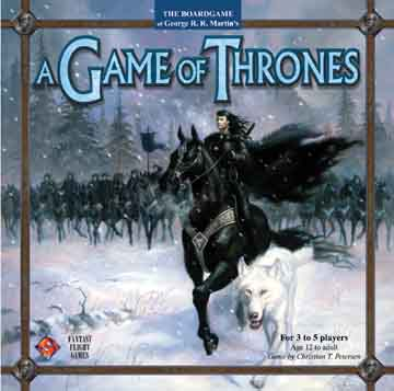 A Game of Thrones (engl.)
