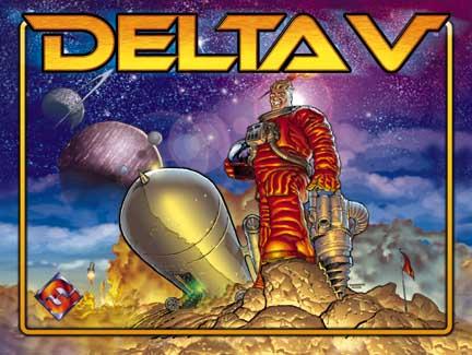 Delta V (engl.)