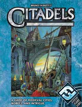Citadels (engl.)