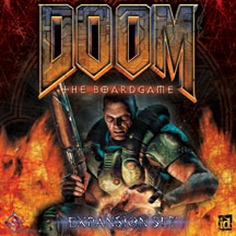 Doom - Expansion (engl.)