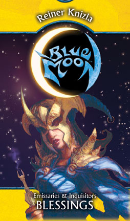 Blue Moon - Allies (Exp.) (engl.)