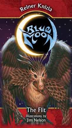 Blue Moon - Flit (Exp.) (engl.)