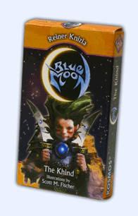 Blue Moon - Khind (Exp.) (engl.)