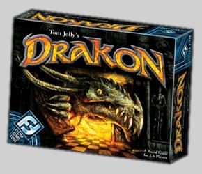 Drakon 3. Ed. (engl.)