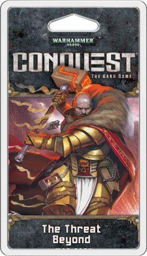 Warhammer 40.000 - Conquest: Descendants of Isha (Exp.) (engl.)