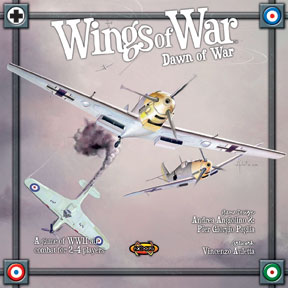Wings of War: Dawn of War (engl.)