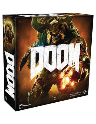 Doom - New Edition (engl.)