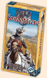 Condottiere (3. Edition) (engl.)