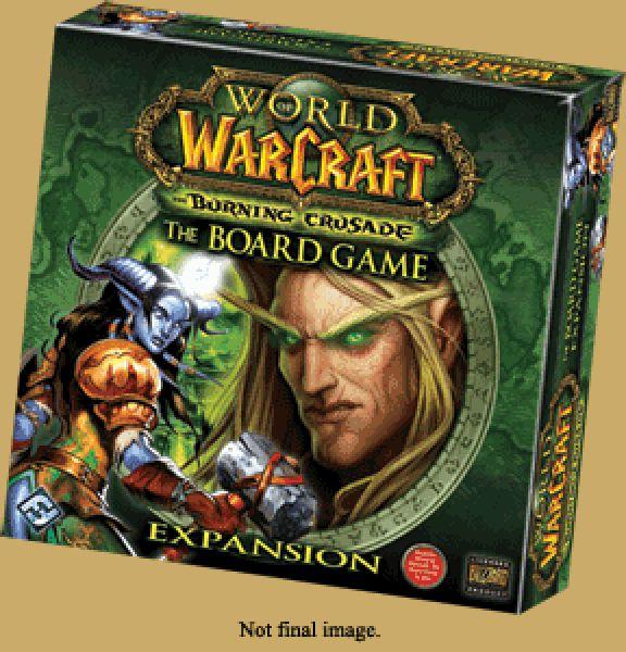 World of Warcraft: Burning Crusade (Exp.) (engl.)