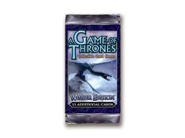A Game of Thrones (CCG): Winter Booster (engl.)