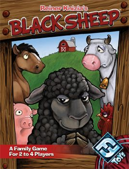 Black Sheep (engl.)
